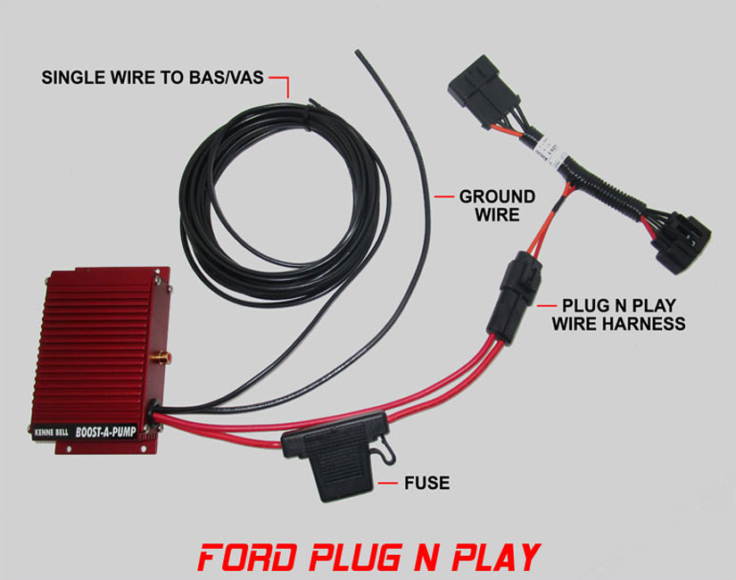 boost a pump 05 test 825 650 boost a pump kenne bell Wiring Harness Diagram at bayanpartner.co