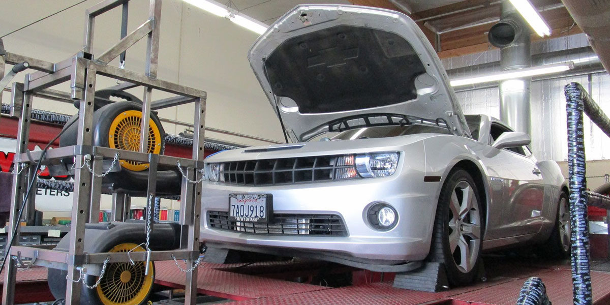 Kenne Bell Dyno Tests, Bolt On Parts and Different Types of