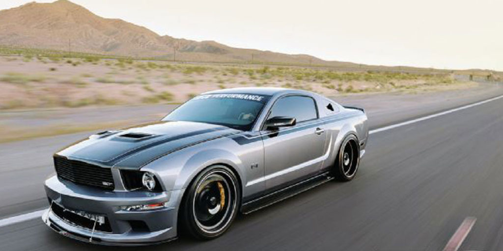 Mustang Cobra Jet >> Mustang GT 4.6 3V 2005 Tech Tips Tuning Tips, Dyno Tests ...